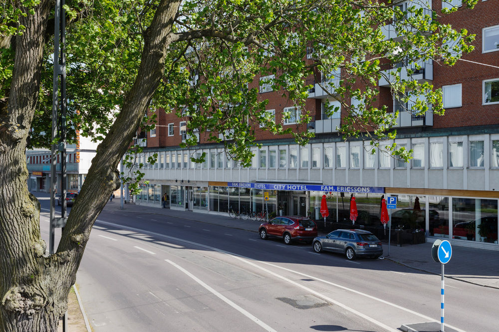 ericsson hotel jönköping